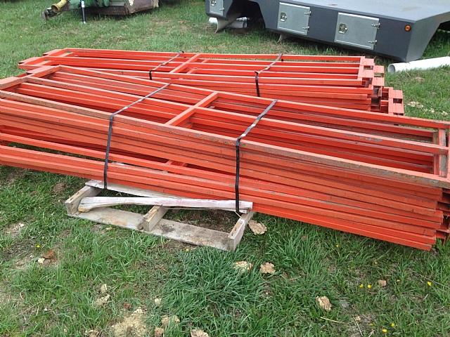 OILFILED LIVESTOCK FENCING